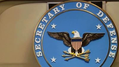 Cyberspione, Atombomben und der neue Kalte Krieg: Shane Smith interviewt den US-Verteidigungsminister (Teil 4)