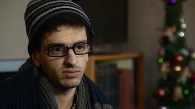De kleinzoon van een Hamas-oprichter vreest voor zijn leven als Canada hem terug naar Palestina stuurt