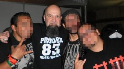 Han detenido a César Strawberry de Def con Dos por enaltecimiento del terrorismo