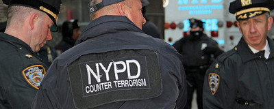 Does New York City Really Need Hundreds of Cops Devoted to Fighting the Islamic State?