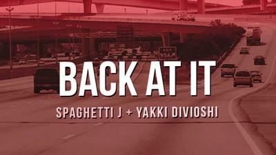 Exclusivo VICE: Ouça o Som do Yakki Divioshi, um dos Novos Rappers Mais Legais de Atlanta
