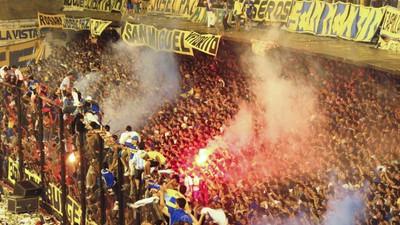 Nem a Primeira Nem a Última: a Violência Não Vai Acabar Tão Cedo nos Estádios da América do Sul