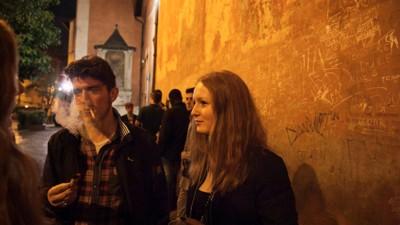 Roma si sta davvero milanesizzando?