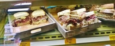 Skandální Pastrami z La Bibiche