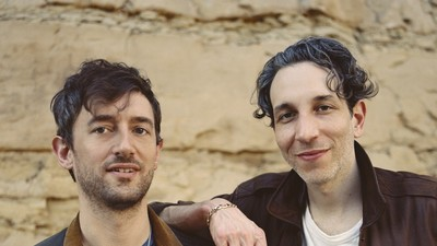 Tanlines Open Up About 'Highlights,' Their New Make-It-or-Break-It Record