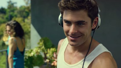 The Zac Efron Movie About EDM Will Be the Greatest Movie of Our Generation