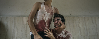 Sergey Ponomarev Photographs Some of the Most Dangerous War Zones in the World
