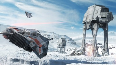 Why EA's 'Star Wars' Games Need to Betray the Fans