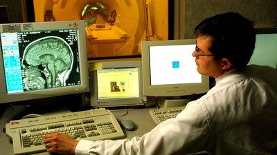 Lie Detector Brain Scans Could Be the Future of Murder Trials