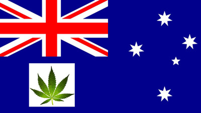 Australia Won a Contract to Grow Weed for Canada