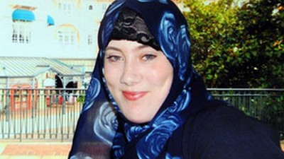 Is a British Widow Really a Key Player in the African Militant Islamic Group al Shabaab?