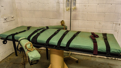 Nebraska Lawmakers Are Preparing to Override the Governor's Veto and Abolish the Death Penalty