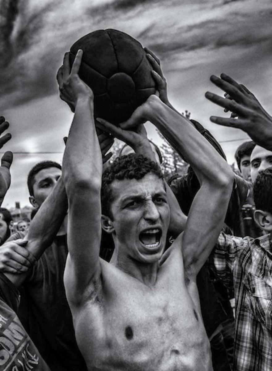 Lelo: El deporte más loco del mundo