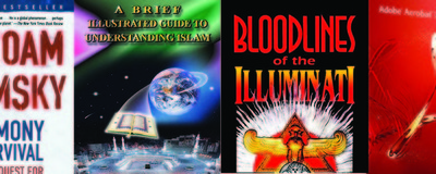 A Brief Look at the Weird Stuff Osama Bin Laden Was Reading Before He Was Killed