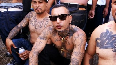 Prayers and the Cholo Goth Movement