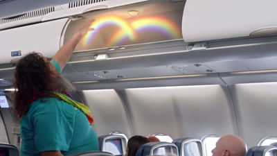 Watch Delta's New Meme-tastic Safety Video