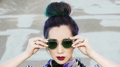 10 Things to Know About TOKiMONSTA