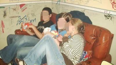 Así es engancharse a la coca en Galicia a los 14 años