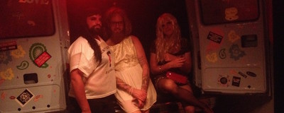 I Went To A Drag Birthday Party At Toronto's Upscale Bathhouse, Watched Orgies, and Felt Nothing