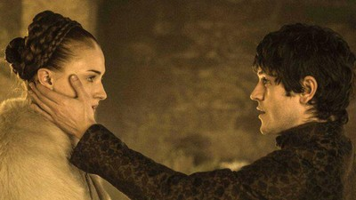What Sansa Stark's Rape Tells Us About Our Culture