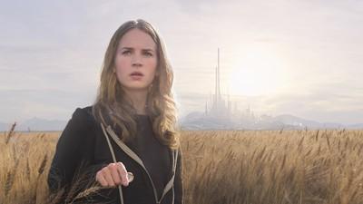 Apocalypse Never: The Utopian Frustrations of 'Tomorrowland'