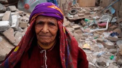 Dentro de la guerra en Yemen: Sanaa atacada