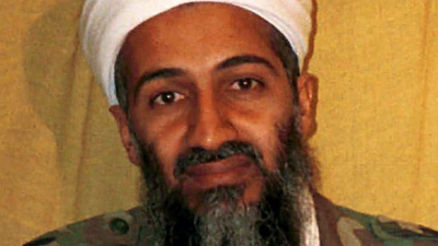 It Turns Out bin Laden Was Worried About Climate Change