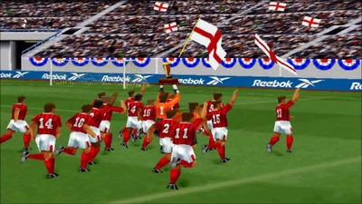 Konami's 'ISS' and 'Pro Evo' Are the Soccer Games That Defined My Youth
