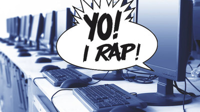 Some Nerds Taught a Computer How to Rap and Now We're All Going to Die