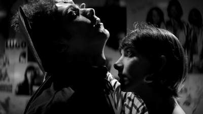 Go See Our VICE Films Production 'A Girl Walks Home Alone at Night'