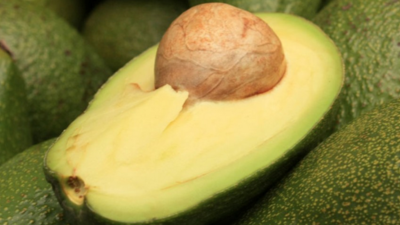 Avocados Might Help Protect Your Lungs From Nasty Air Pollution