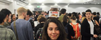 A Girl Copied My Nutella-Only Diet and Called Me a Pussy