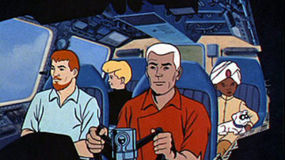 Robert Rodriguez Is Writing and Directing the New 'Jonny Quest' Movie