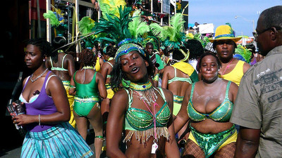The Love or the Money: An Oral History of Toronto's Caribana