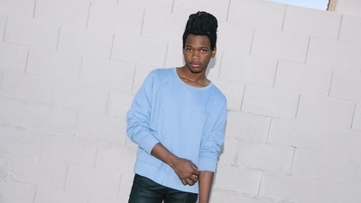 This Is Who Shamir Is