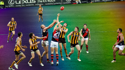 Could the AFL Ever Be Queer Friendly?