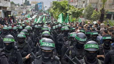 Hamas Killed and Tortured Palestinians in Gaza Conflict, Report Claims