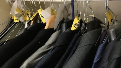 An Interview with a Serbian Smuggler Who Sells Chinese Counterfeit Luxury Clothing in Belgrade