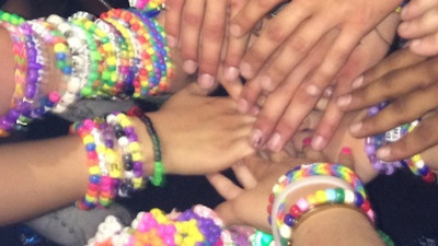 Meet the Kandi Kids of EDC NY