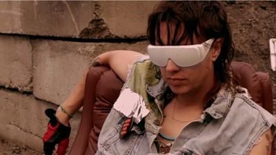 Nový krátký film Juliana Casablancase + The Voidz