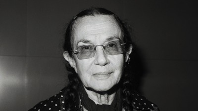 RIP Legendary Photographer Mary Ellen Mark