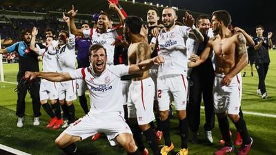 Sevilla FC: éxito a través de los fichajes