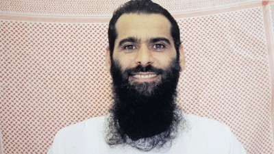 The CIA's Last Detainee Hates LeBron James, and Other Letters from Guantanamo Bay