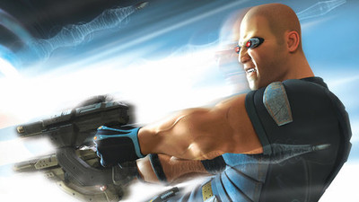'TimeSplitters: Future Perfect' Is the Game That Helped Me Survive College