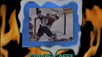 What I Learned from Watching the Entire First Decade of 'Rock'em Sock'em Hockey' Videos