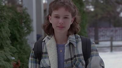 Yo también estuve enamorado de Natalie Portman