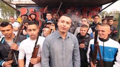On a discuté avec le rappeur de Strasbourg accusé d'« exhibition d'armes à feu »