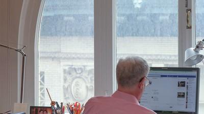 Famed Publisher Jonathan Galassi Talks FSG, Inspiration, and Fiction