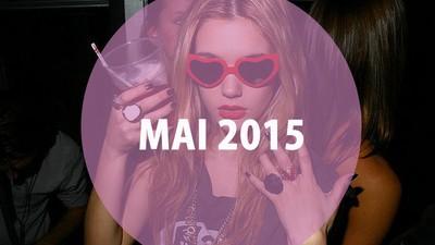 Cea mai bună muzică românească din mai 2015