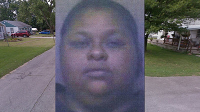 Cry-Baby of the Week: A Woman Stabbed Someone in the Eye in an Argument Over Ribs